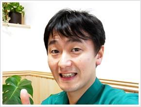 佐久間 淳先生