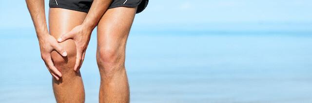 膝の痛みの本当の理由 説明画像