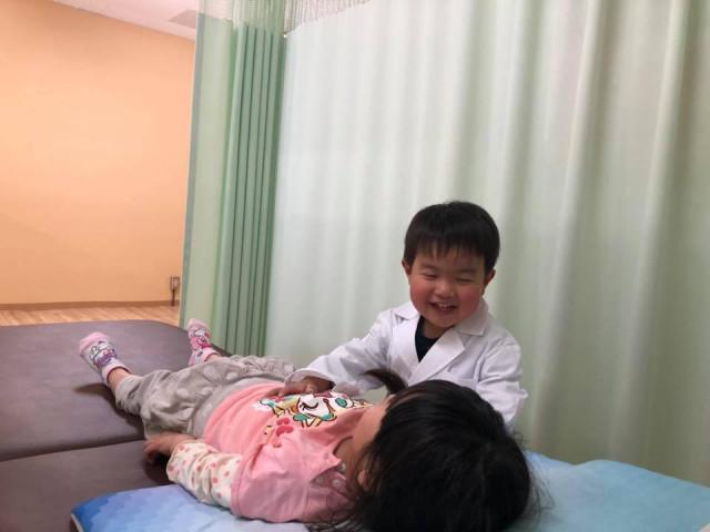 ちびっこドクターの写真