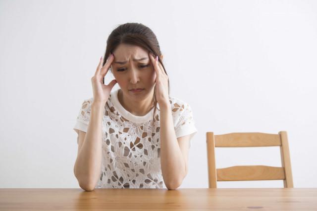 なぜ、首の痛みは  揉んでも良くならないのか? 説明画像